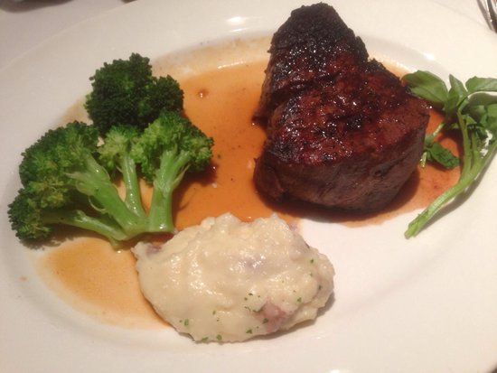 The Capital Grille : Steak