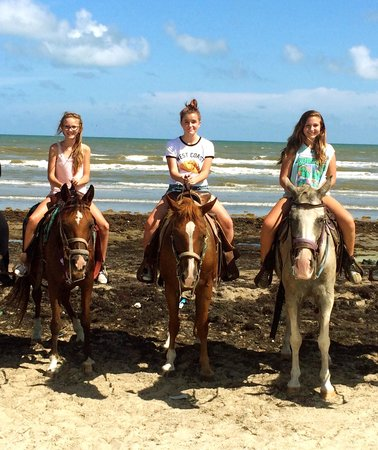 S-n-G Horseback Riding : Thanks for the wonderful memories!