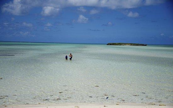 Bambara Beach: Banbarra Beach