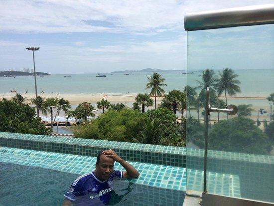 Holiday Inn Pattaya: Excellent