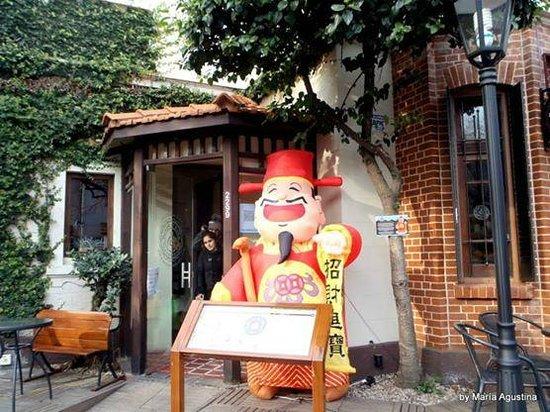 Chinatown : restaurantes