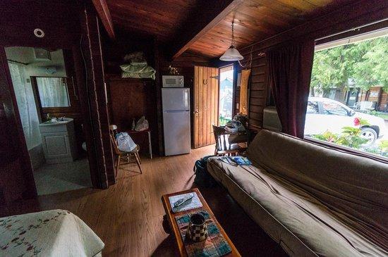 The Cedars Paradise Motel : Room 3