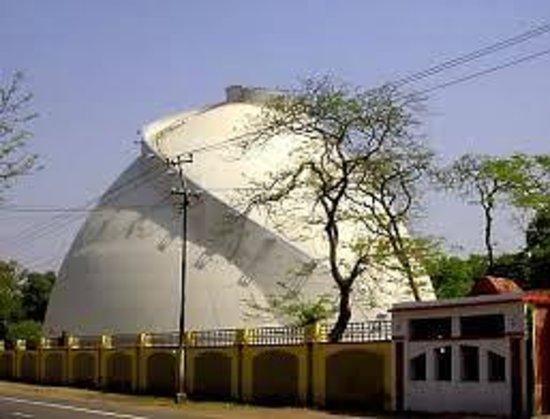 Πάτνα, Ινδία: Gol Ghar Patna