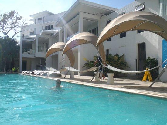 Astoria Boracay: pool