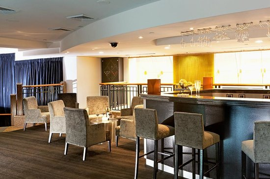 Quay West Suites Sydney : Harrington Bar