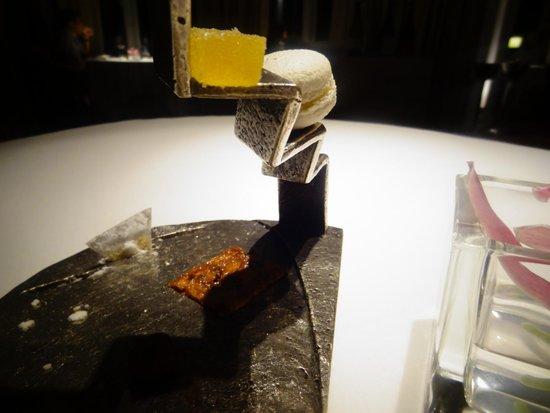 ABaC: Final dessert