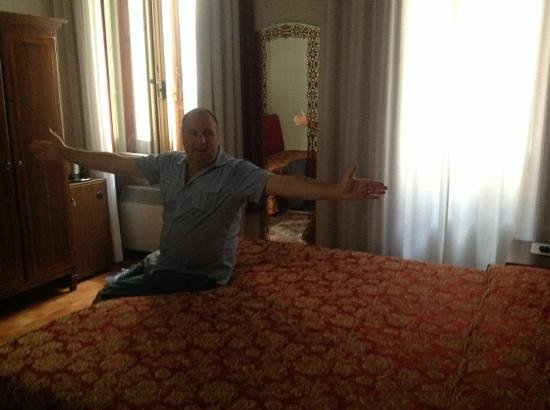 Hotel City : Great room
