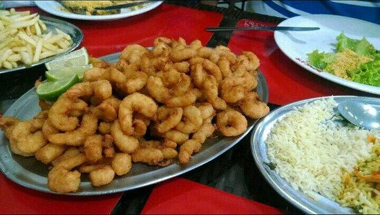 Bokas Restaurante