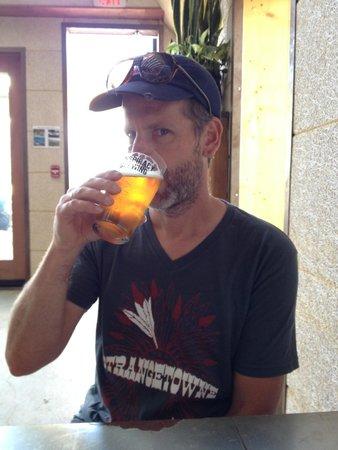 Taos Mesa Brewing: beer