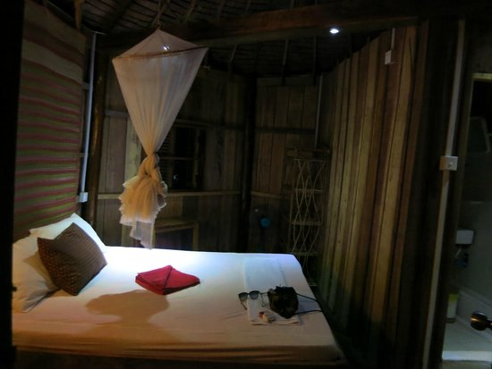 Footprints Rooms: Upper Bungalow With Ensuite