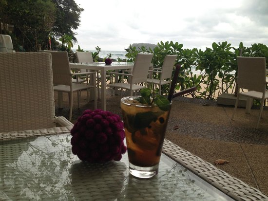 The Boathouse Phuket: Best Mojito's in Kata