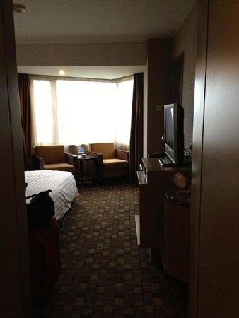 Hotel Nikko New Century Beijing: room