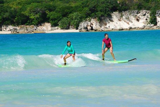 Coast Riders Surf Shop & Surf Lessons: *