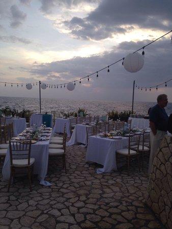 Rockhouse Hotel: Pre Dan and Jillian Ford wedding