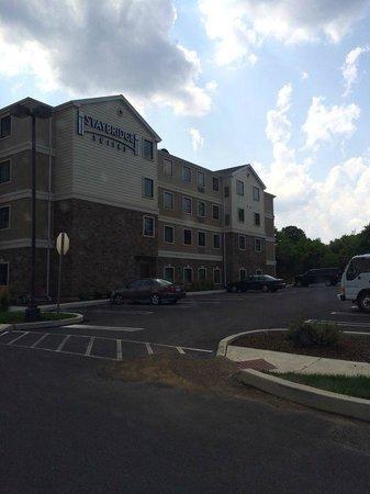 Staybridge Suites Montgomeryville: Outside