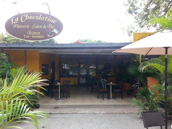 La Chocolatine: Un super restaurant Français à Langkawi