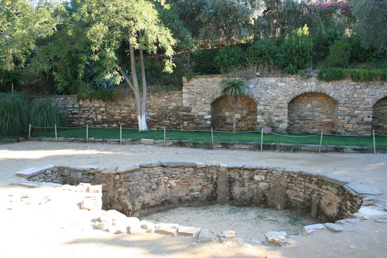 Meryemana (The Virgin Mary's House): More history then you expect
