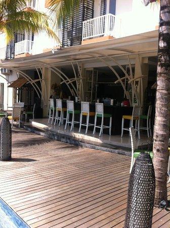 favehotel Umalas: Resto
