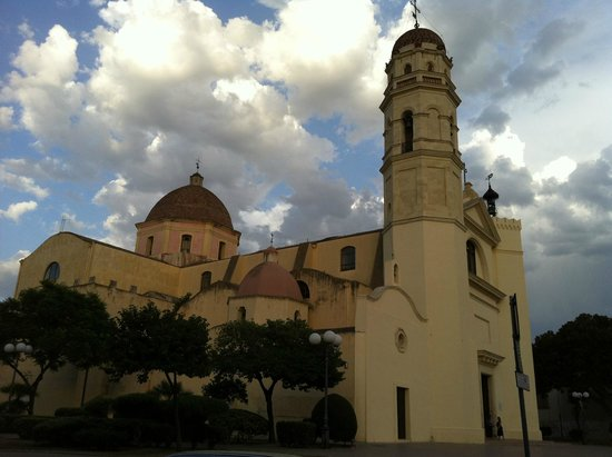 Basilica Pontificia Minore di Sant'Elena Imperatrice: Sant'Elena Imperatrice