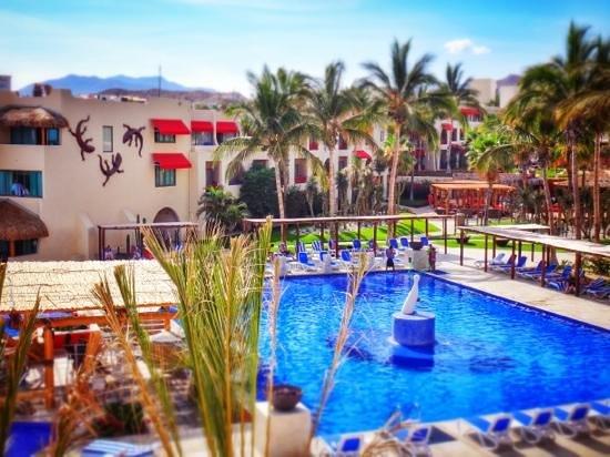 Royal Decameron Los Cabos: Royal Decameron Hotel