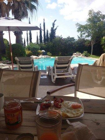 Casa Belaventura: Miss it :-)