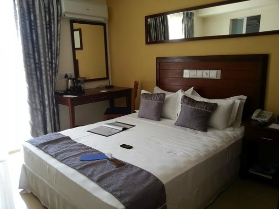 Great Southern Hotel (GSH) Colombo : Superior Room
