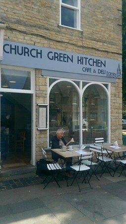 Church Green Kitchen