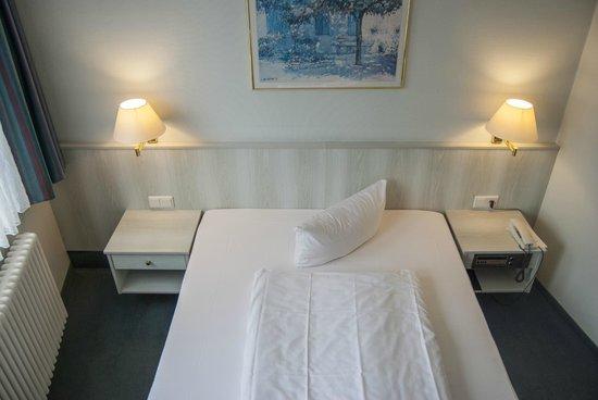 Comfort Hotel Alter Markt: Einzelzimmer