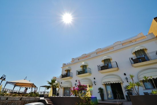 Porthotel Calandra