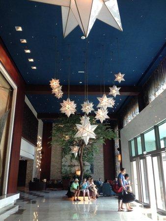 Sofitel Dubai Jumeirah Beach : Hall