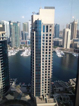 Sofitel Dubai Jumeirah Beach : 24 floor
