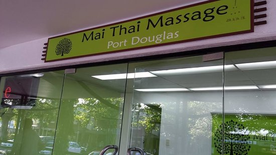 Mai Thai Massage Port Douglas