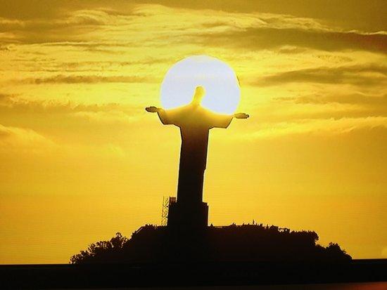 Club Med Rio Das Pedras: WHAT A SIGHT!!!