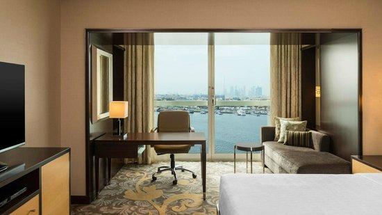 Sheraton Dubai Creek Hotel & Towers: Classic Creek Room