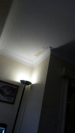 Britannia Hotel Bournemouth: Room