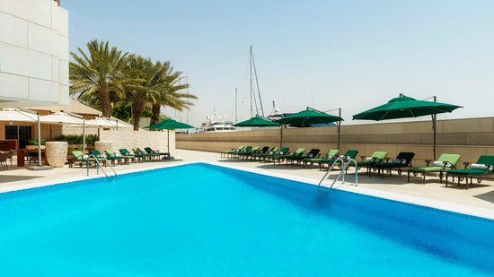 Sheraton dubai creek hotel towers united arab emirates for Tripadvisor dubai hotels