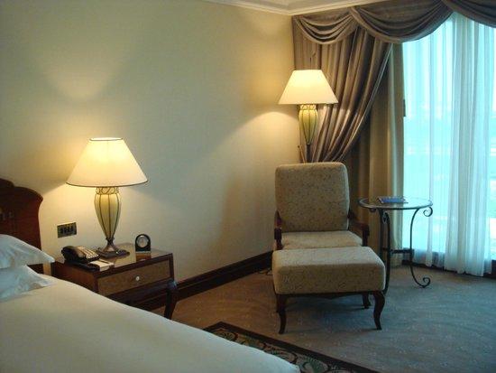 Grand Hyatt Dubai: 椅子