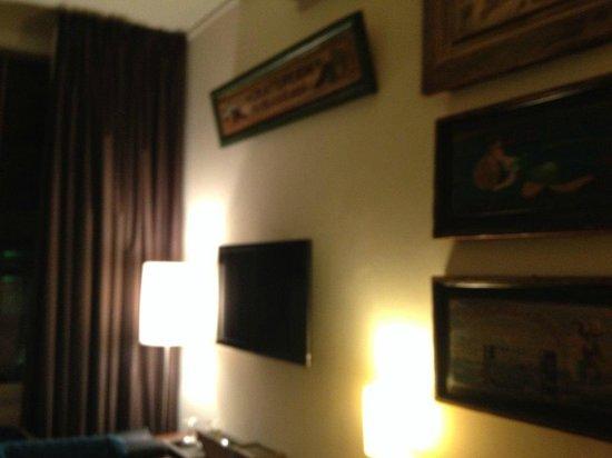 Hotel Classico: camera