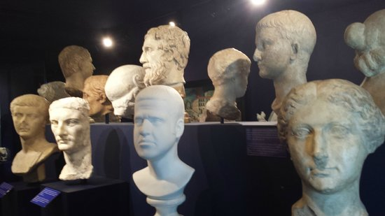 Musee d'Art Classique de Mougins