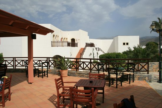Creta Maris Beach Resort : Bungalow