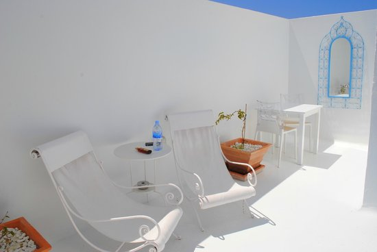 Avanti Hotel Boutique Fuerteventura : Room with terrace