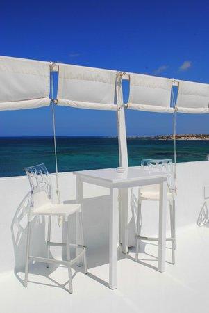 Avanti Hotel Boutique Fuerteventura: Rooftop