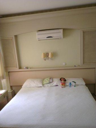 Mersoy Exclusive Aqua Resort: номер