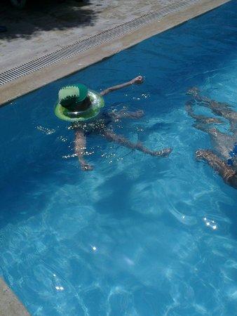 Mersoy Exclusive Aqua Resort: бассейн