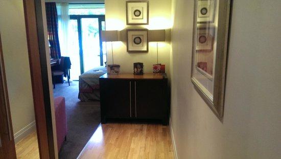 Norton House Hotel & Spa Edinburgh: Room