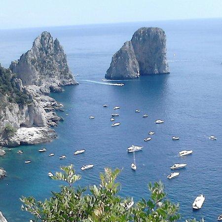 Neapolis Hotel: Capri