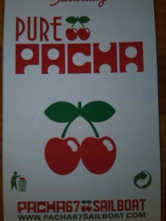 Hotel Club Cala Tarida: flyer