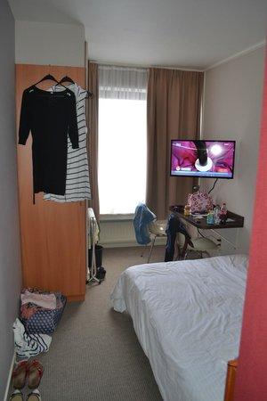 Hotel Melinda: Chambre suite