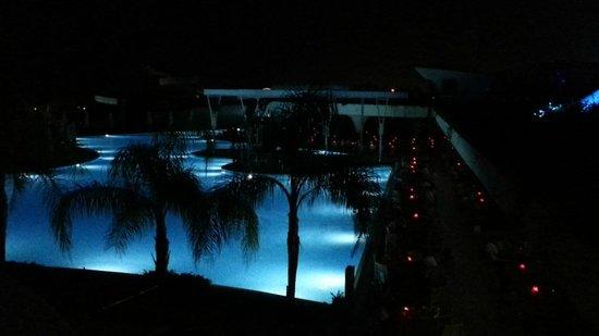 Cornelia Diamond Golf Resort & Spa: Pool
