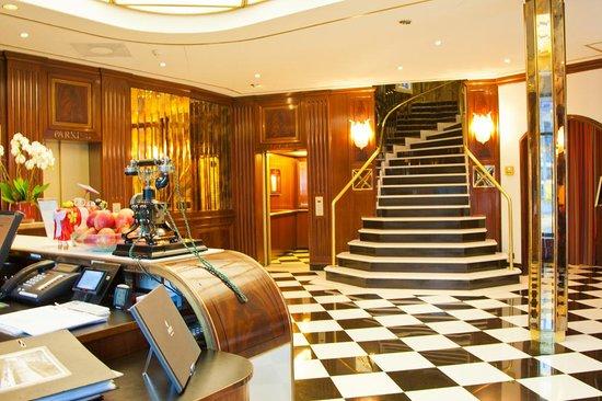 Photo of Hotel Ascot Zürich
